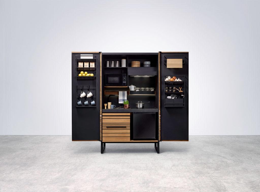 Q compact mini - QRUA kitchen
